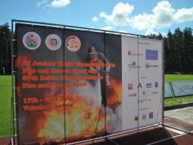III. MS dorastu a juniorov v Lotišsku - Valmiera