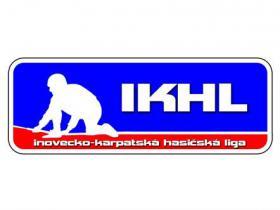 IKHL nová hasičská liga na Slovensku