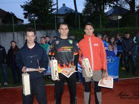 Majstrovstvá Slovenska v hasičskej stovke a 6. kolo SLvHS - Poprad 2013