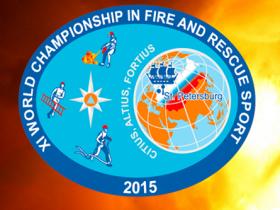 XI. majstrovstvá sveta v hasičskom športe mužov a žien