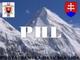 Hasičská súťaž v Batizovciach - najstaršie na Slovensku