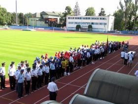 Výsledky z M SR DHZ Dubnica 2011