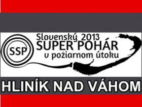 SSP 2013 - postupový kľúč