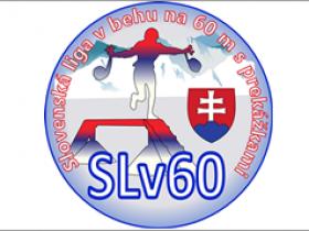 V. ročník Slovenskej ligy v behu na 60 m